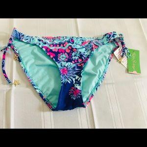 Lily Pulitzer Bikini Bottoms